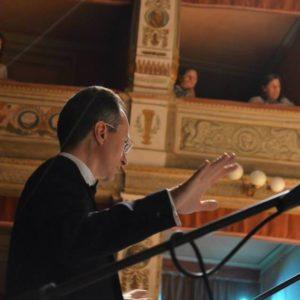 Italo Ceretti (direttore Dei Corsi)