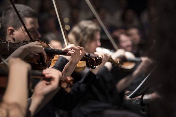 ORCHESTRA E MUSICA D'INSIEME